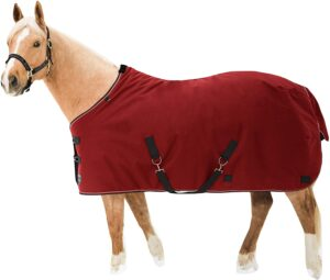 1200D Horse Rain Sheet by Kensington