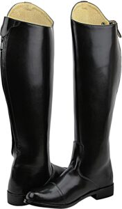 Hispar Mens Man Stirling Dress Dressage Boots